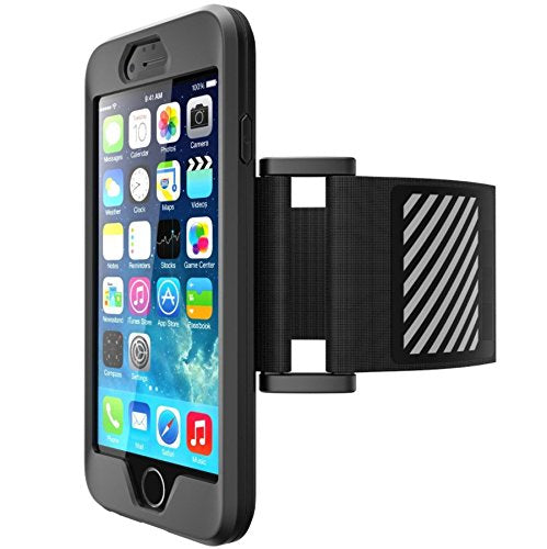 Funda deportiva para iPhone 6 Plus y 6s Plus