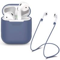 Funda para Airpods Color Azul