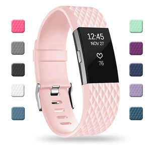 Correa para Fitbit Charge 2 Color Arena