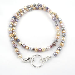 Whisper Freshwater Pearl Eyeglass Necklace