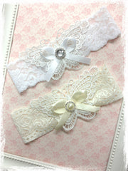 Baby, girl, lady white or ivory christening flower girl bridal fascinator vintage bow butterfly headband