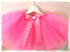 baby girl fairy tutu skirt