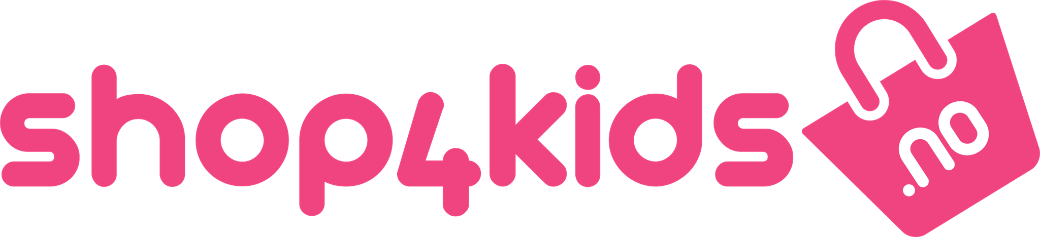 Shop4kids.no