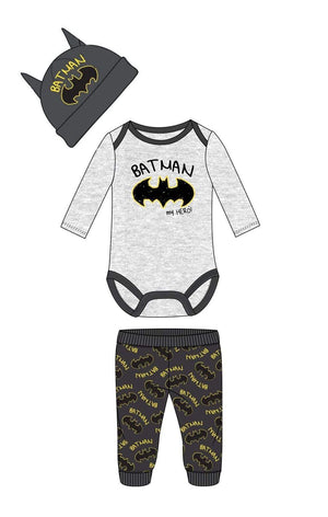 Batman Body Set
