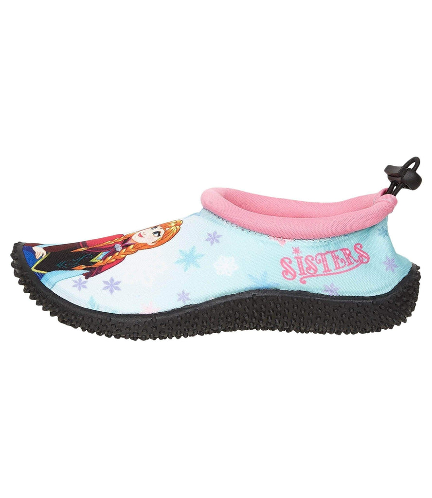 Disney Frost Aqua Tøfler, Blå - Shop4kids.no