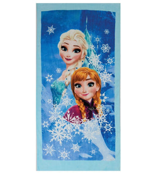 Disney Frost Håndkle - Shop4kids.no
