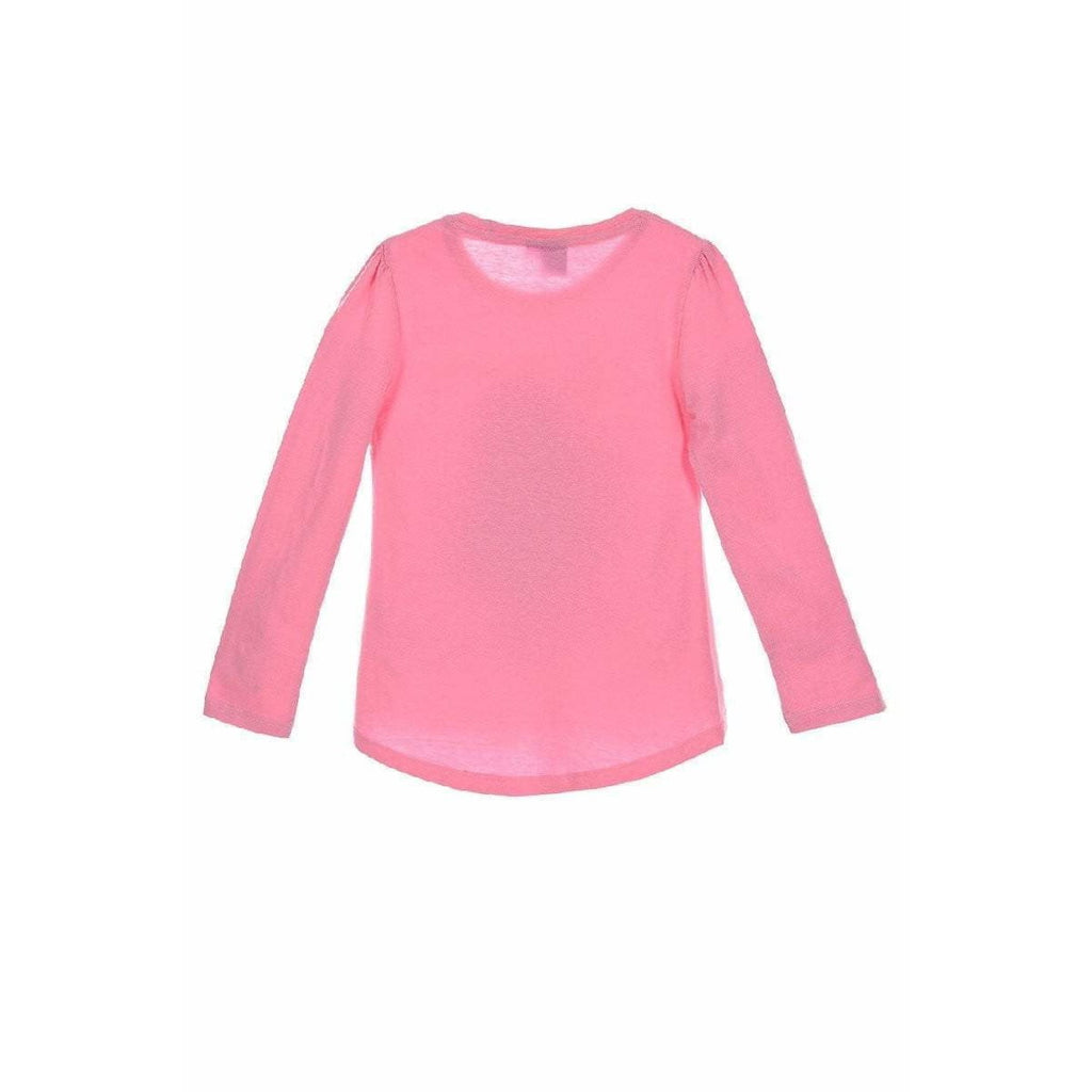 Disney Frost T-skjorte, Rosa - Shop4kids.no