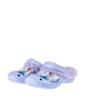 Disney Frost Tøfler - Lilla - Shop4kids.no