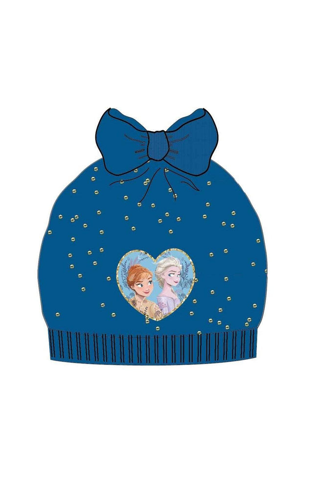 Disney Frozen 2  Lue - Deep Blue