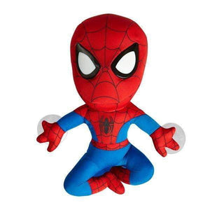 Spiderman Nattlampe - Go Glow Light Up Pal