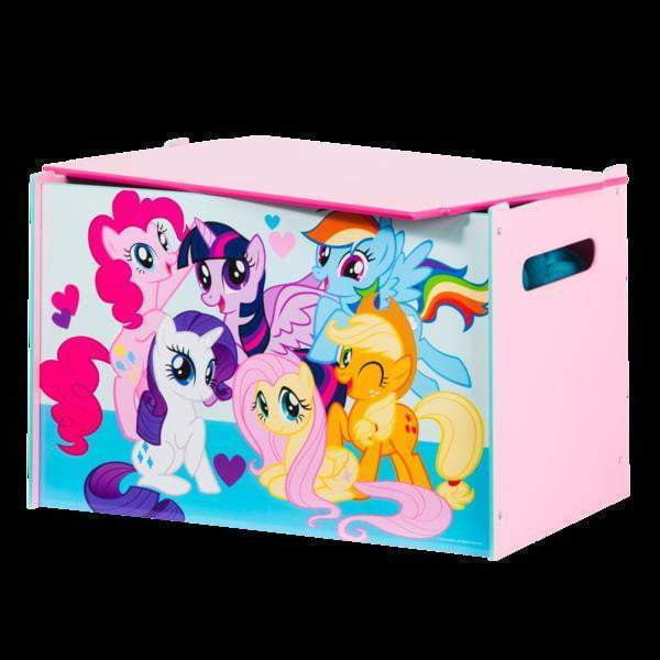 My Little Pony Oppbevaringskasse