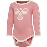Body Hummel Flipper Body - Flamingo Pink