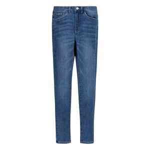 Jeans Levis Kids Skinny fit High Rise Stretch Jeans 720 - Denim