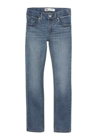 Levis Kids Skinny Fit Bukse 510 - Burbank
