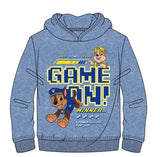 Paw Patrol Hettegenser - Light blue