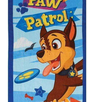 "Paw Patrol ""Off duty"" Håndkle"