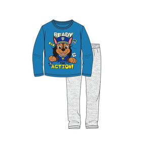 Paw Patrol Pysjamas  - Swedish Blue