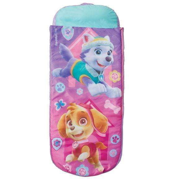 Paw Patrol Skye & Everest Junior Readybed
