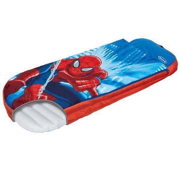 Spiderman Junior Readybed