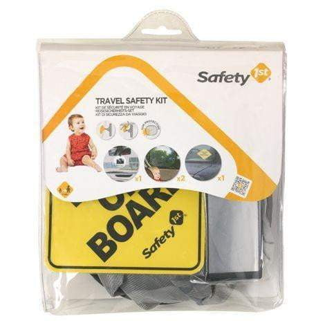 Safety 1st Travel Safety Kit