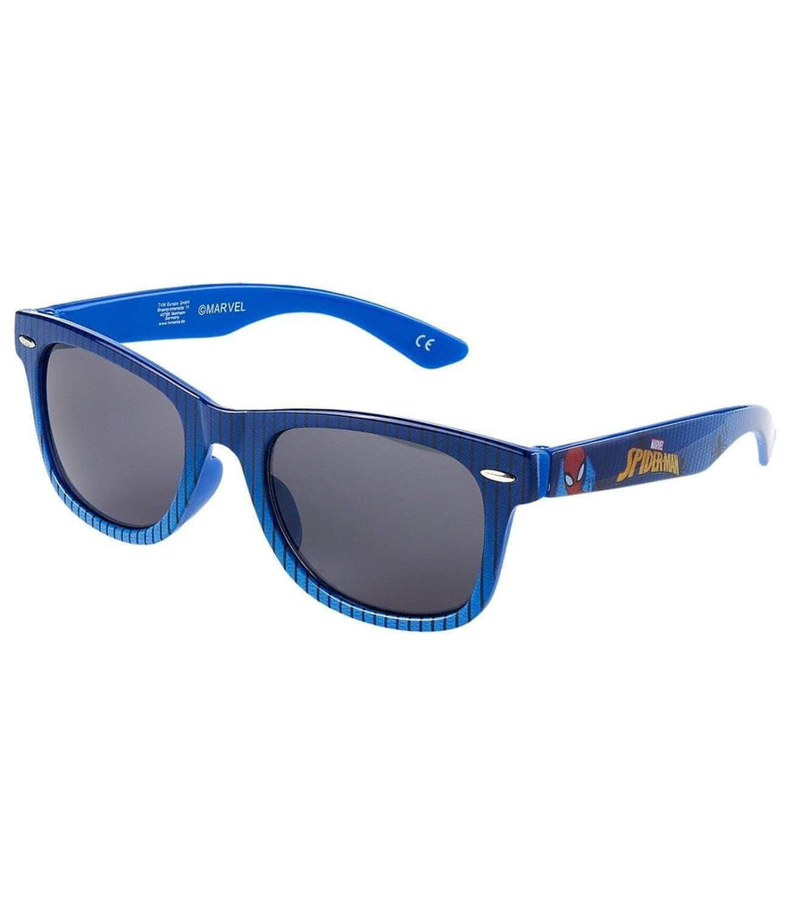 Spiderman Solbrille
