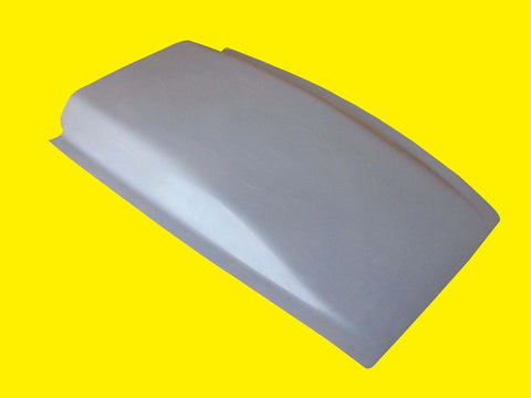 COWL INDUCTION HOOD SCOOP 44″ LONG FITS: CHEVY PONTIAC DODGE FORD