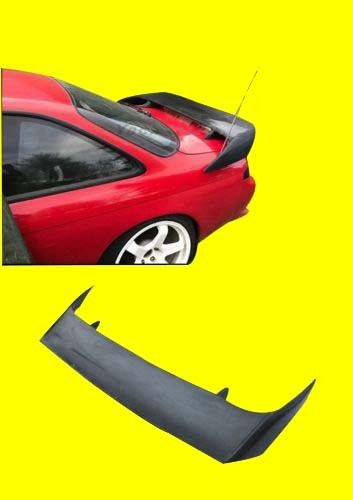 FRP WING FOR 89-02 NISSAN S13 SILVIA PS13 S14 S14A S15 326 POWER REAR  SPOILER