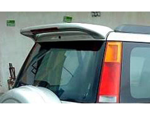 Painted Spoiler NO LIGHT for HONDA  CR-V 1997-2001 ROOF ABS PLASTIC