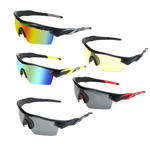 Reflective Motorcycle Protective Sunglasses