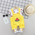 Complete Toddler Watermellon Set