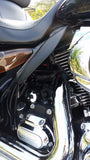 HEAT DEFLECTORS FOR HARLEY DAVIDSON