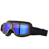 Cafe Racer Sunglasses With UV Protection