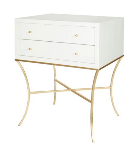 Elena Side Table