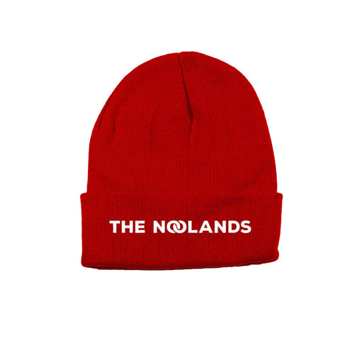 The Noolands Band Beanie