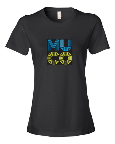 MUSICCO Women's T-shirt