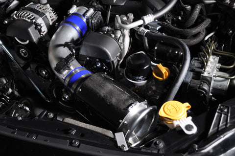 """Super Jet Chamber"" Variable Valve Racing Air Filter"