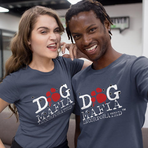 Dog Mafia Inc T-Shirt