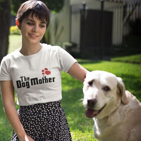 Image of The DogMother T-Shirt