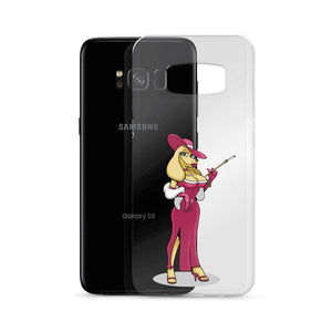 GiGi Goldalinie Samsung Case Phone Cases Printful