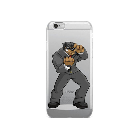 "Tony ""The Rott"" iPhone Case iPhone Case Phone Cases Printful iPhone 6/6s"