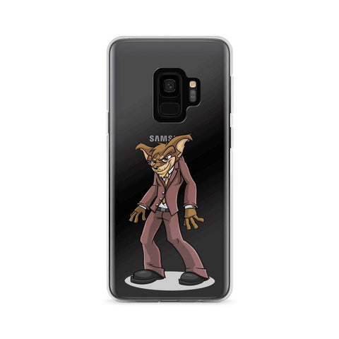 "Vito ""The Puppy Dog"" Samsung Case Phone Cases Printful Samsung Galaxy S9"