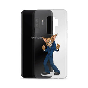 "Vinny ""The Chi"" Samsung Case Phone Cases Printful"