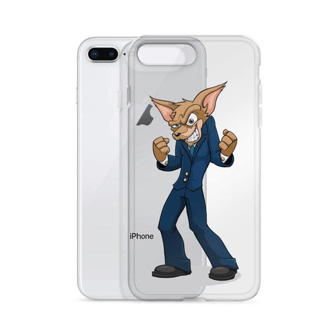 "Image of Vinny ""The Chi"" iPhone Case Phone Cases Printful"