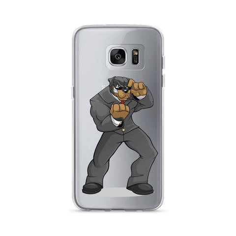 "Tony ""The Rott"" Samsung Case Phone Cases Printful Samsung Galaxy S7 Edge"