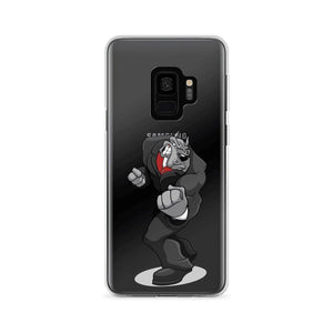 "Dominick ""The Dane"" Samsung Case Phone Cases Printful Samsung Galaxy S9"