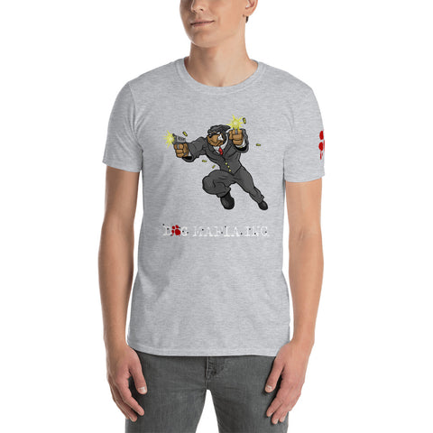 "Tony ""The Rott"" Jumping Gun T-Shirt"