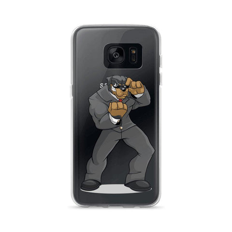 "Tony ""The Rott"" Samsung Case Phone Cases Printful Samsung Galaxy S7"