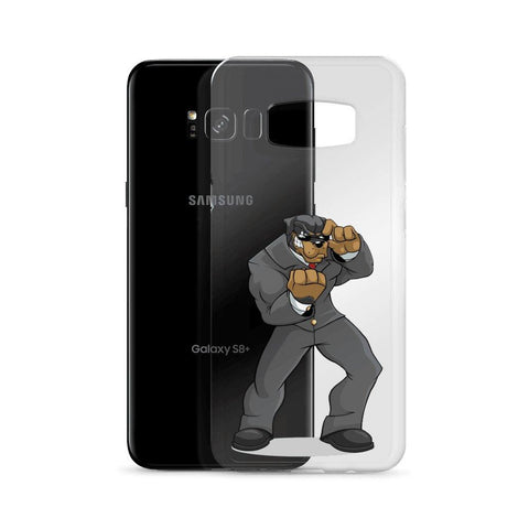 "Tony ""The Rott"" Samsung Case Phone Cases Printful"