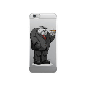 "Bully ""The Boss"" iPhone Case Phone Cases Printful iPhone 6/6s"