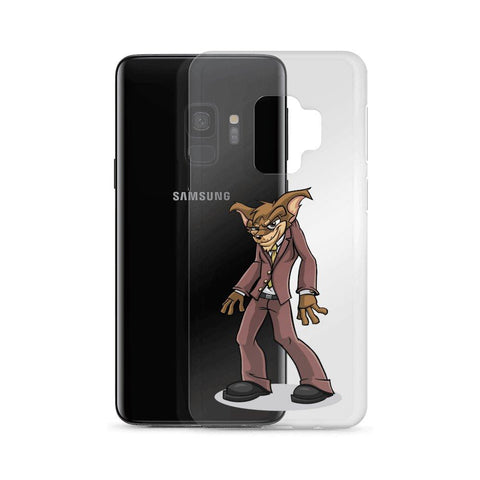 "Vito ""The Puppy Dog"" Samsung Case Phone Cases Printful"
